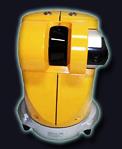 3D laserový skener Callidus CP 3200