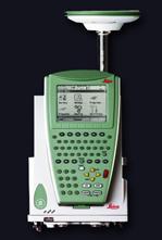 Globálny pozičný systém Leica GPS 1200
