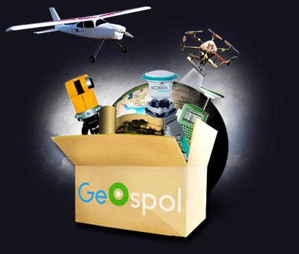 Služby firmy GeosPol